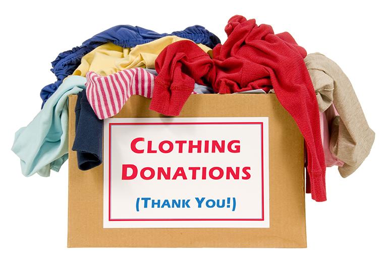 clothing-donation