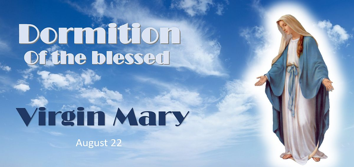assumptionMary