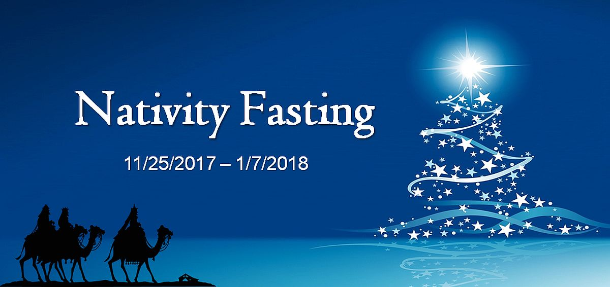 Nativityfast