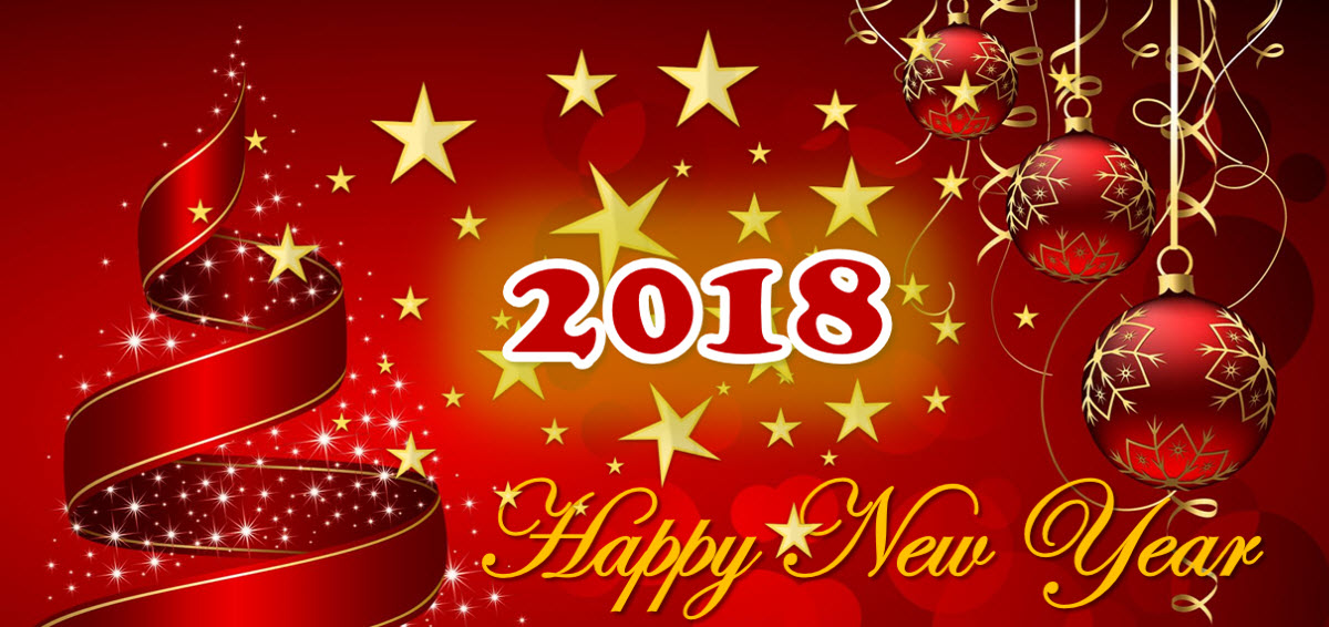 2018Wishes